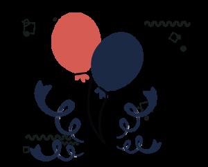 Свята та дні народження